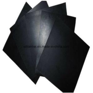 防水膜の池はさみ金のための物質的な池はさみ金のHDPE Geomembrane