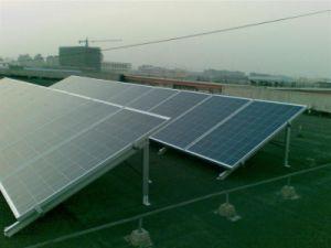 5kw太陽交流電力システム