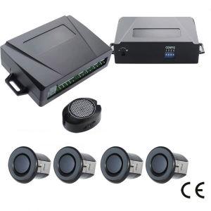 Ultrasonidos bricolaje Sistema de sensores de aparcamiento con pantalla LED Precio