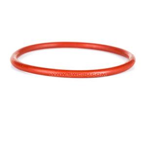 Aangepaste Hittebestendige Teflon Ingekapselde O-ring Viton