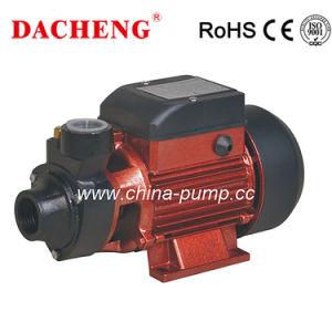 Série de Pompe à eau périphérique Qb QB70 Prix de la pompe électrique