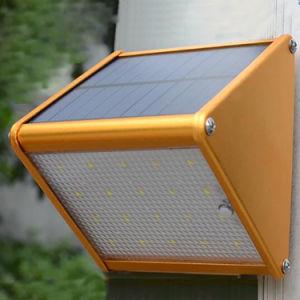 IP65は太陽壁ライトを防水する