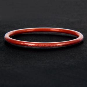 De FEP de borracha de silicone de FEP / anel O-ring Viton revestido de Teflon