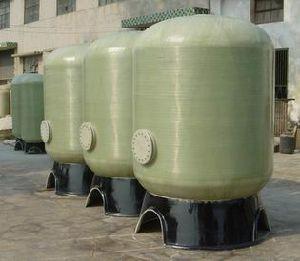 Het Schip van de Tank van de Druk van het Water FRP