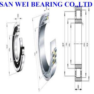 Rolamento de roletes cilíndricos de todos os tipos de rolamento de roletes Fabricação Naté217m N218m