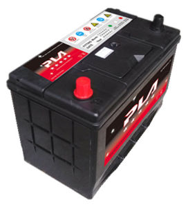 MF Sealed Lead Acid Storage Refillable Because Battery 75D31