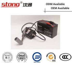 30W 60W AC DC gerador de manivela manual