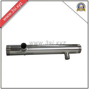 Roestvrij staal 304 de Collector van de Aanjaagpomp (yzf-PM27)