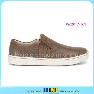 方法革上ビジネス様式の靴