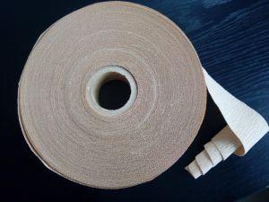 Электрическая изоляция креп бумаги трубки для масла - отсутствие короткого замыкания трансформатора материала