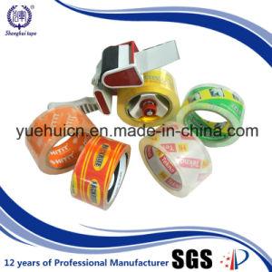 La mejor calidad en el mercado irán BOPP cinta adhesiva de cristal