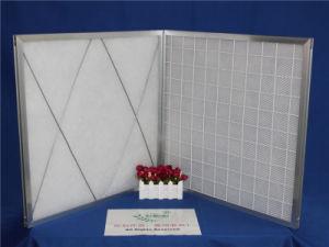 G2 de Filter van de Lucht van het Comité van het Frame van het Aluminium