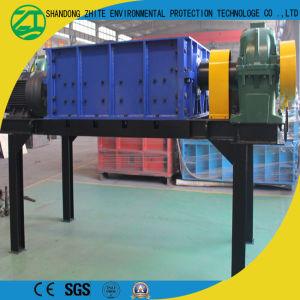 Пластиковый измельчитель/бумаги для измельчения и пластмассовый шлифовальный станок