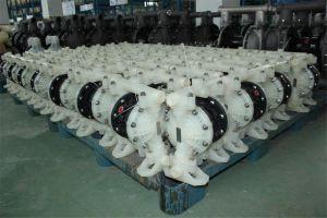 Rd 50 고수준 가득 차있는 플라스틱 공기에 의하여 운영하는 격막 펌프