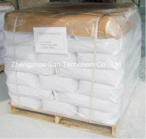 Het Rutiel van het Dioxyde van het titanium TiO2 voor de Verf van de Deklaag en Ceramiektegels