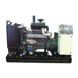 Nieuwe Model Diesel van de Hoogste Kwaliteit Generator Met hoge weerstand