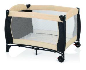 Baby Bed Wieg.Playpen Het Bed Van Het Spel Yard Crib Baby Van De Wieg Van De Reis