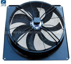 Klimaanlagen-Teil-axialer Gebläse-Hersteller