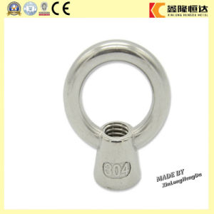 Augen-Mutter des China-Fertigung-verzinkte MetallJIS1169