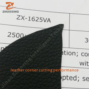 Máquina de corte de cuero automático Venta caliente 2516