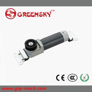 24V DC de laminación automática del motor eléctrico de la marcha de la puerta
