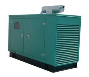 220kVA Volvo Dieselgenerator-Set