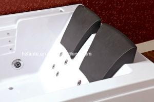 Bañera caliente estándar europeo para la doble Persona (TLP-672)