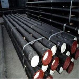 Luftdicht kein Leckage-duktiles Eisen-Rohr für Tiefbauabwasser