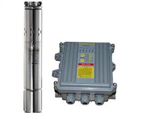 A energia solar máquina de irrigação agrícola Nova Bomba de Água