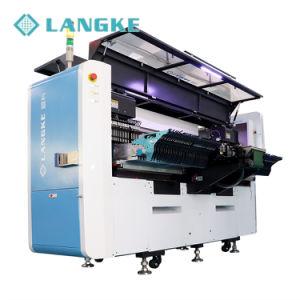Flexible de LED de multicomponentes FPCB coger y colocar la máquina Máquina/PNP