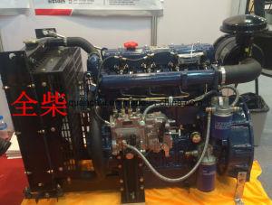 Motore per uso delle pompe ad acqua di lotta antincendio