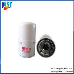 Cummis 3014654のためのFilter Factory Product Oil Filter Lf734