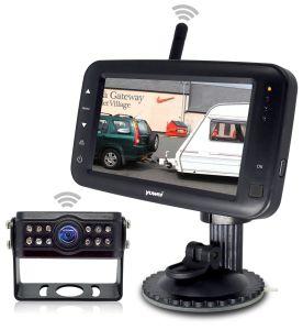 Het digitale Draadloze Systeem van de Camera van de Auto van de Monitor Rearview