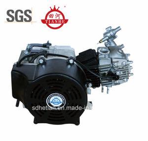 4.5Kw cc refrigerado por agua de salida del generador de gasolina del vehículo eléctrico