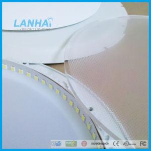 3インチ90mmの3Wによって埋め込まれる天井円形LEDの照明灯