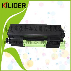 Toner monocromatico compatibile della plastica del timpano della cartuccia della m/c del laser di Ricoh dei materiali di consumo Sp4510