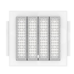 50W/100W/150W/200W LED Empotrables de prueba de explosión de la luz de techo