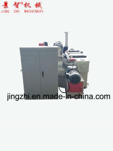 1400 мм толщиной Spindleless Core шпона пилинг машины