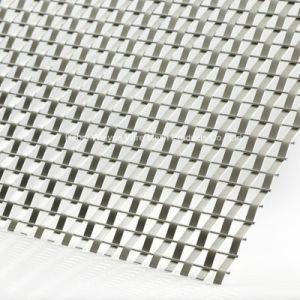 معماريّة زخرفيّة معدن بناء لأنّ سقف/جدار/ستار زخرفة