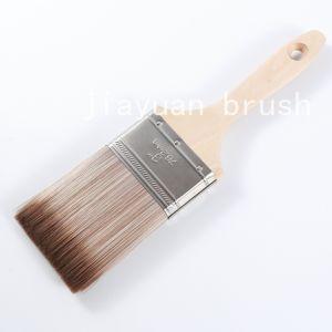 Custom-Made Alta e Média Grau Broxa com fibra de cor