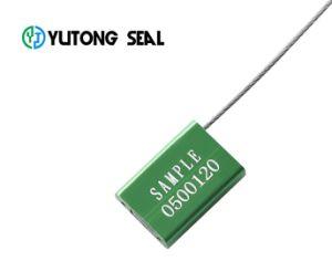 Blocages en plastique Tirer-Serrés de câble de joint en métal pour le Yt-CS 002 de conteneur