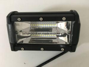 Twi-FL-52 Faro Antiniebla LED de alimentación de la luz de coche, Faro de luz de trabajo nueva lente para autos