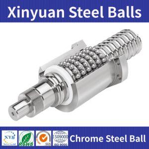 Kohlenstoffstahl-Kugeln, Chrom Stahlkugeln, Edelstahl-Kugeln