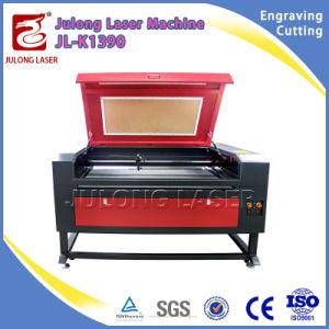 Beste Preis CO2 Laser-Ausschnitt-Maschine 1390 mit Ersatzteil-Hersteller