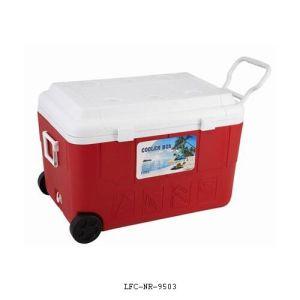 台所用品、プラスチックHouseware、家庭電化製品、調理器具、120リットルのクーラーボックス