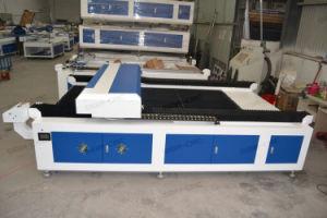 MDFのアクリルの合板の打抜き機の二酸化炭素混合されたレーザーの打抜き機