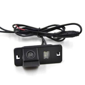 Alquiler de cámara de visión trasera resistente al agua para BMW E46/E53/E90 Serie 3/5