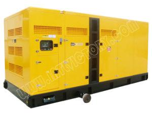 563kVA ISO Aprovado Água-Resfriado Deutz Heavy Duty Power Station Diesel para uso primário