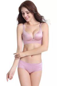 Alta Quqlity Panty Bra y perfecta para señoras (CLS023)