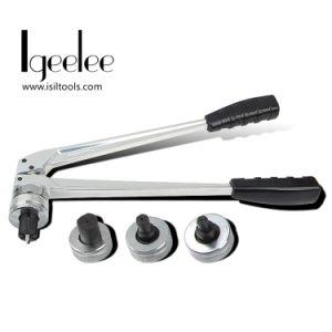 Igeelee Pex-1632 Plomberie Kit d'outil de serrage est utilisée pour REHAU SA 311 Système de plomberie de l'eau pour le tuyau flexible ou de tuyaux de REHAU